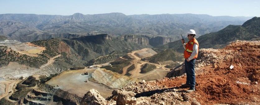 Niegan entrada a minera canadiense en Zacatecas a personal de la Sedatu