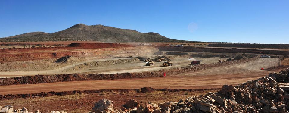 Hecla Mining  avanza hacia explotación subterránea en Durango
