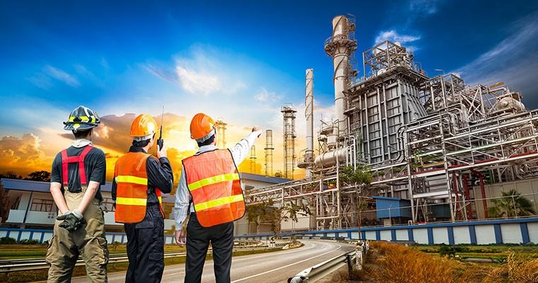 Resultado de imagen para seguridad industrial