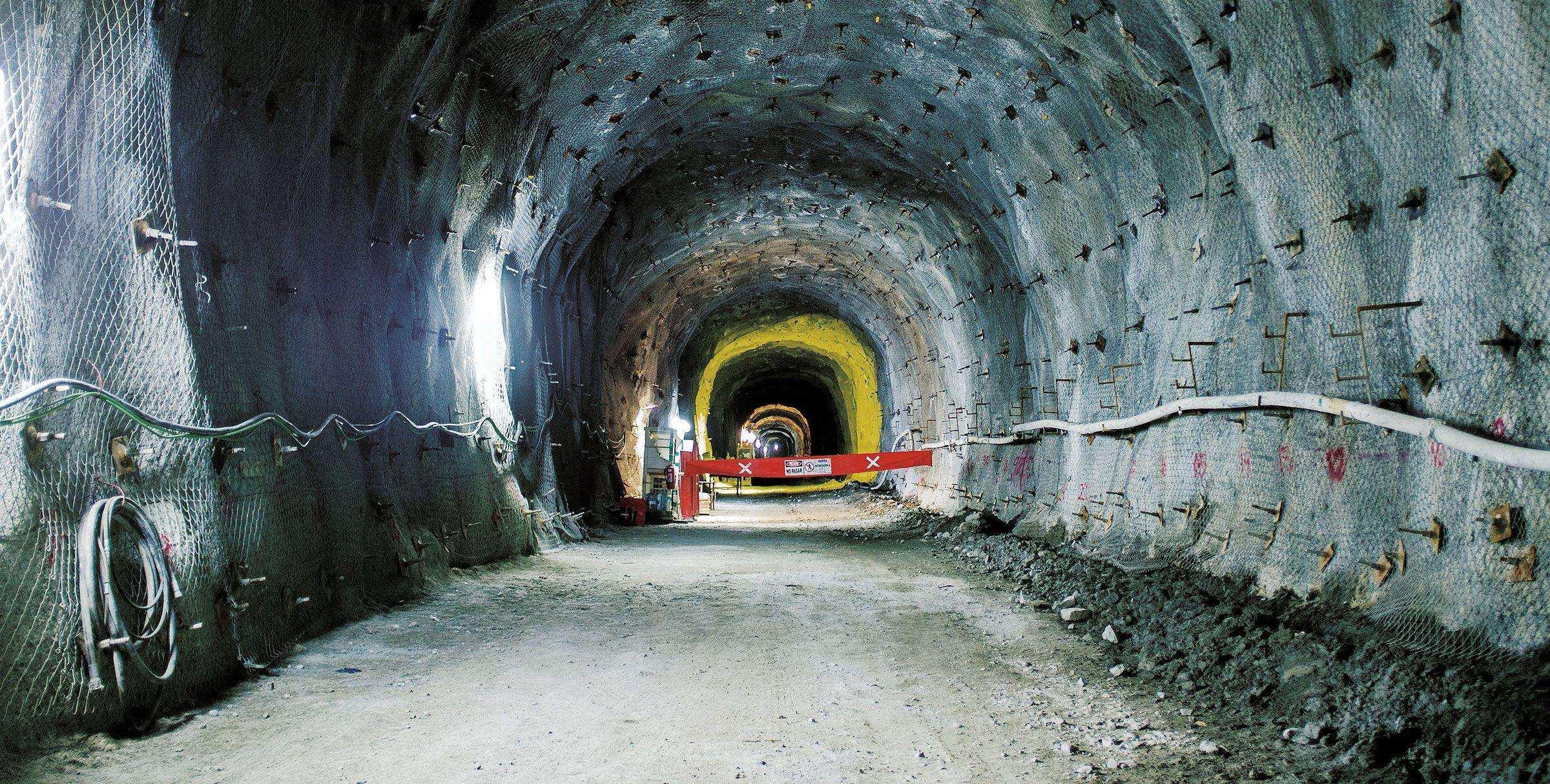 Los peligros a los que se expone la minería tras un sismo