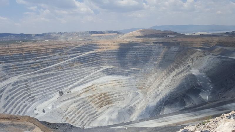 Las 10 minas de oro más grandes de México   Outletminero