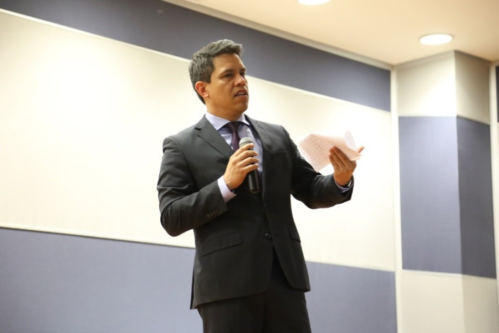 Administrará el Gobierno Federal el Fondo Minero sin intermediarios: Francisco Quiroga