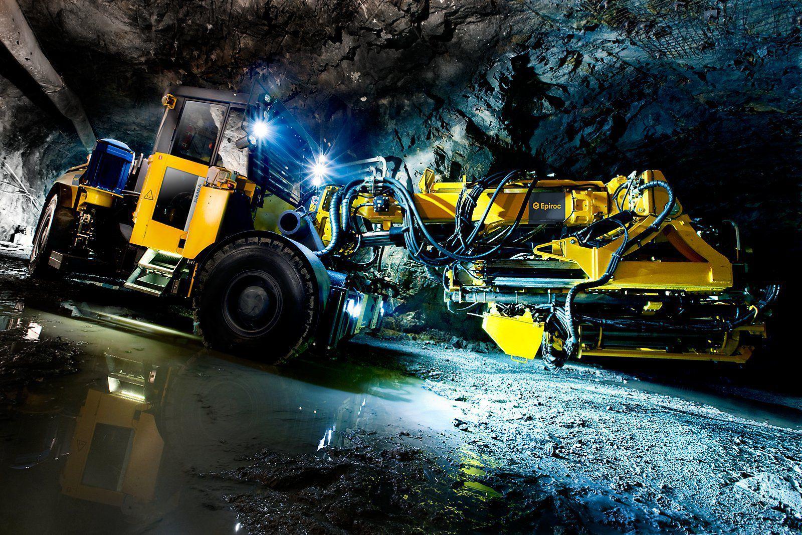 ¿Qué es y como opera la minería inteligente?