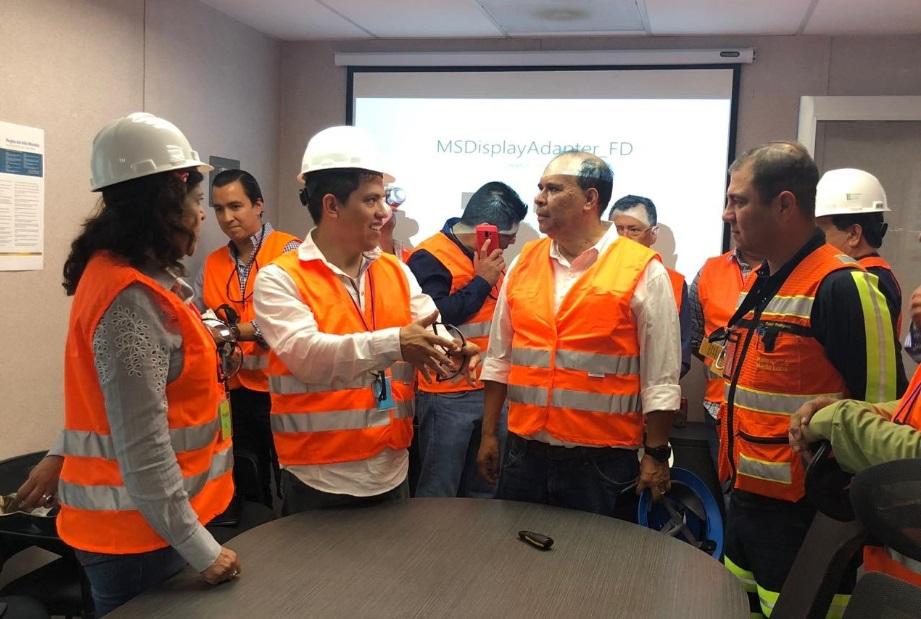Fondo Minero se destinará para proyectos productivos: Subsecretario de Minería