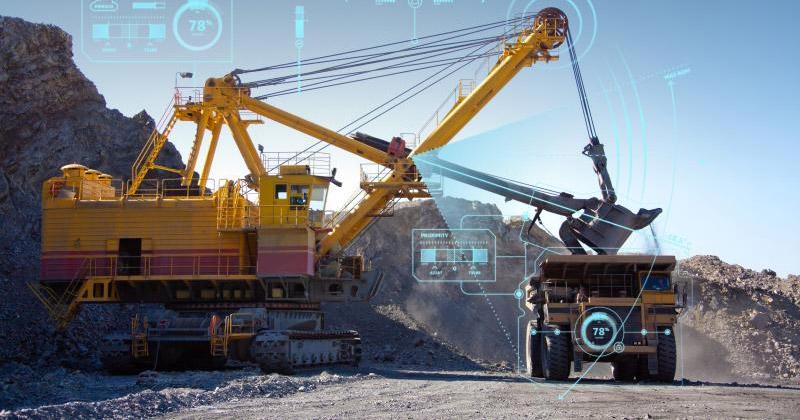 10 tendencias que transformarán la industria minería este año