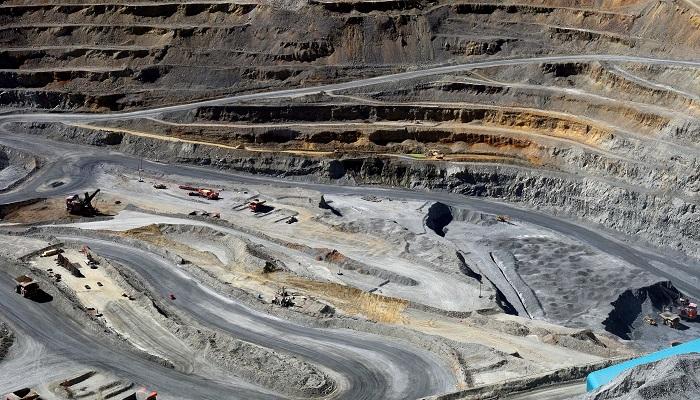 Huelga en Codelco eliminaría 10,000 toneladas de cobre del mercado