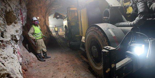"""""""Sonora tendría menos inversión al aprobar impuestos a minas"""": Coparmex"""