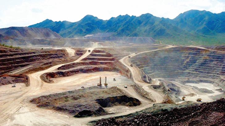 Alamos Gold suspende operaciones en mina Mulatos