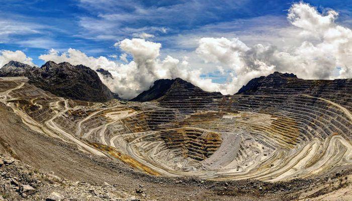 Consolidación incrementa producción de principales mineras